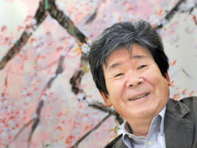 """Legend of Japanese Animator """"Takahata Isao"""""""