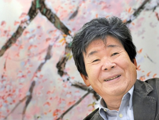 "Legend of Japanese Animator ""Takahata Isao"""